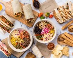 Mucho Burrito (2080 McGillivray Blvd)