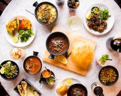 DILLI! - Curries & Grill