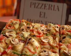 Pizzeria El Hornero (Urdesa)