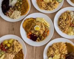 Restaurante Rei do Baião