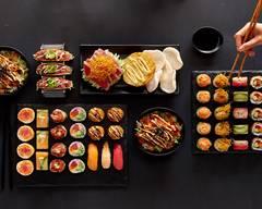Sushi Shop (181 Bay Street)