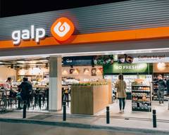 Galp (Barcelona - Z.Franca-Plaza Cerdá)