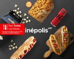 Cinépolis VIP 🛒 (Portal D10)