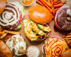 Burgertime Gourmet