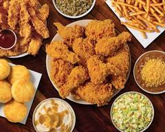 Popeyes Louisiana Kitchen (Western Blvd, Raleigh)