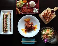 Here Asain Cuisine