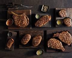 Black Angus Steakhouse (Whittier)