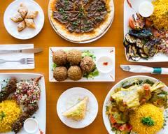 Baladina Mediterranean Restaurant