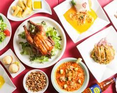 ペルー料理 アルド Peruvian ALDO