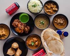 Hari's Curry