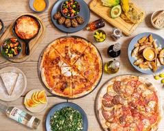 Pizzeria Cancino Polanquito