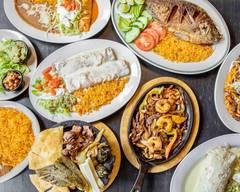 Casamigos Authentic Mexican Restaurant