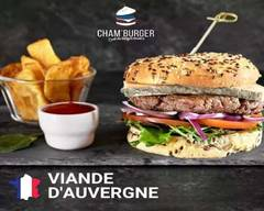 Cham'Burger