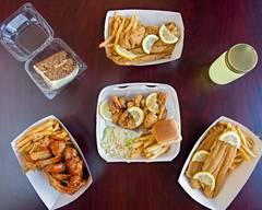 Sam Sylk Chicken and Fish (Shaker Heights) 2