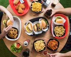 Rush Burger & Sandwich