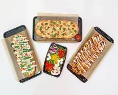 V3 Flatbread Pizza (4500 Butler St)