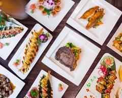 Fuji Japanese Steakhouse and Sushi
