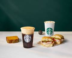 Starbucks (Harry & Rock)