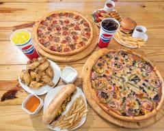 GiGi's PIZZA