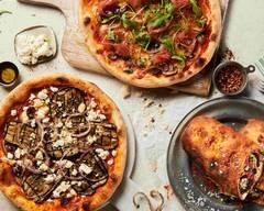 Mas e Mo Pizza by Paramount (Yorkville)