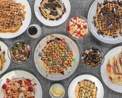 Desserts at 108