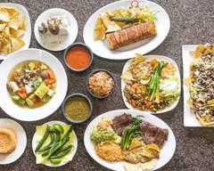 La Baja Mexican Food