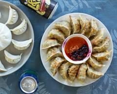 Dragon Fish & Dumplings