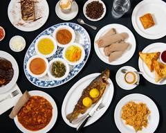 Buna Ethiopian Restaurant