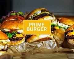 Prime Burger Sjöstaden