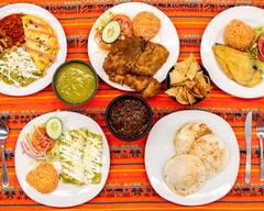 El Charro Mexican Food