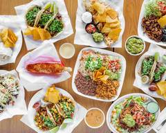 Chicano Mexican Grill (Fort Lauderdale)