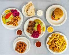 Hove Kebab House