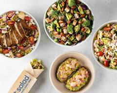 Just Salad - 1729 Chestnut St