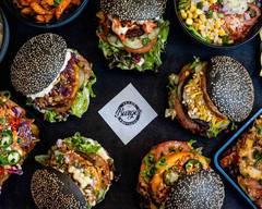 Vegan burger brothers - Vegan food in Jordaan