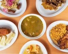 Lucas Dominican Restaurant