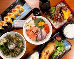 遙 Haruka Japanese Restaurant