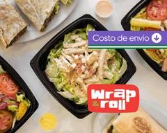 Wrap & Roll - Makro Parke