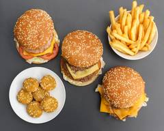 W Burger