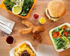 Plant Power Fast Food -  SDSU