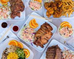 KND Market Korean BBQ