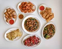 Far East chop suey