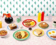 Lucky's Breakfast Diner (2934 Southwest Blvd)