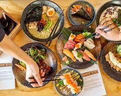 Yuzuka Japanese Restaurant