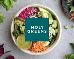 Holy Greens Saluhallen