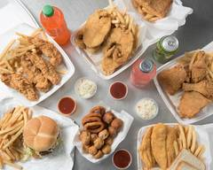 Sharks Fish and Chicken (169th)