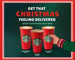 Starbucks (Haymarket)