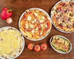 Urban Pizza Antwerpen