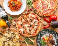 pizza bar PEEPS