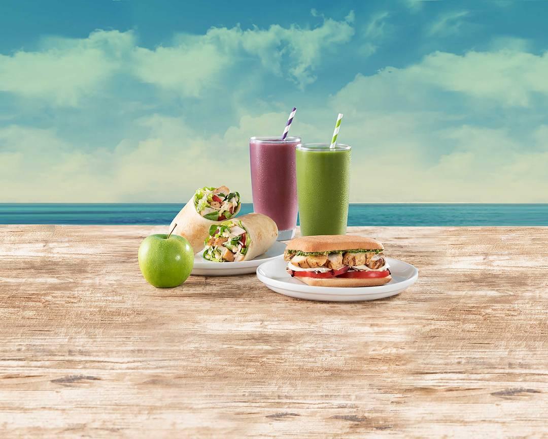 Order Tropical Smoothie Cafe - Sugar Land Delivery Online   Houston   Menu  & Prices   Uber Eats