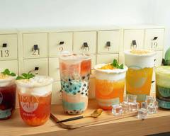 Mumu 霂牧風味茶飲